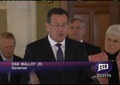 Click to Launch Gov. Malloy Announcement Regarding the Future of his 30-Year Transportation Infrastructure Plan