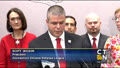 Click to Launch Capitol News Briefing on Governor Malloy's Proposed Budget Increases in Pistol Permit Fees
