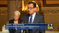 Click to Launch Capitol News Briefing with Governor Malloy on Bipartisan Budget Talks