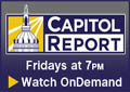 Click to Launch Capitol Report: Week in Review - Week of September 26th, 2016